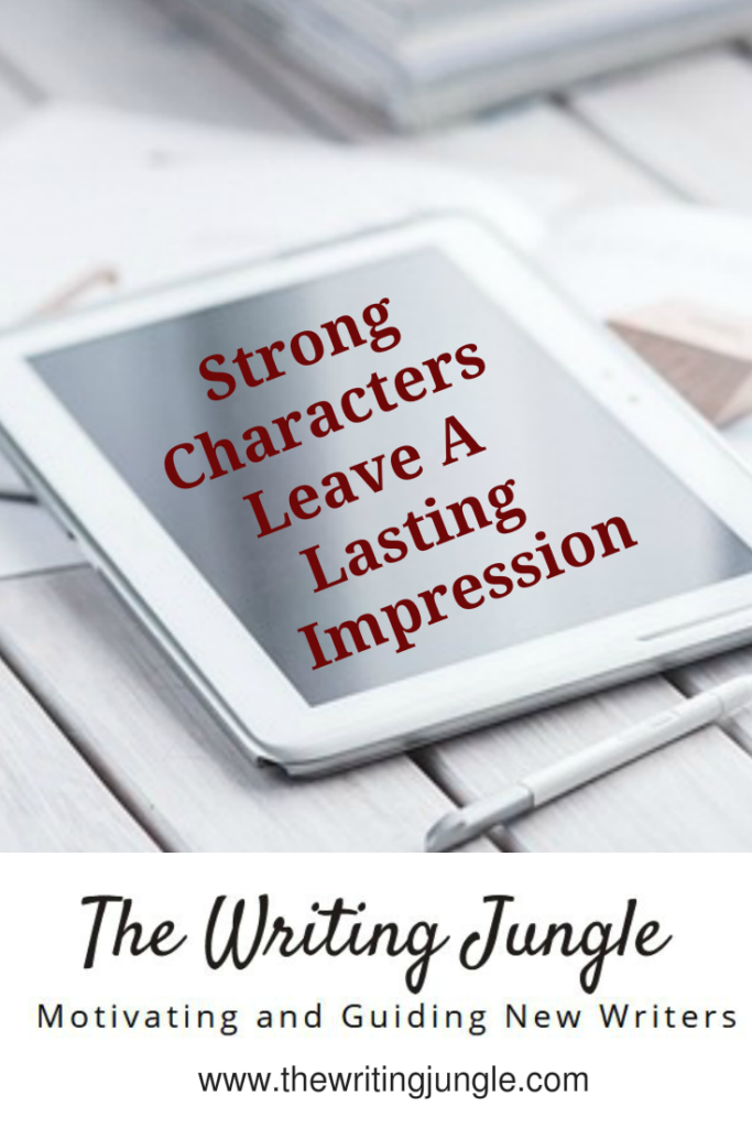 how to leave a lasting impression in an essay