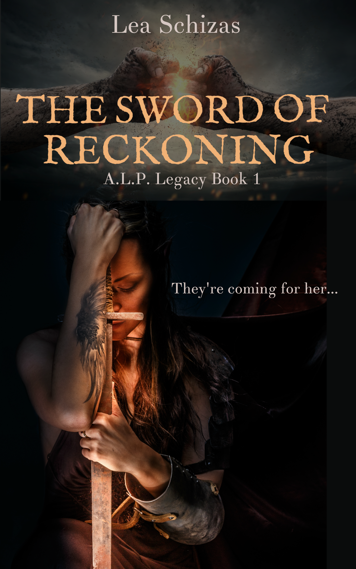 The Sword of Reckoning PDF