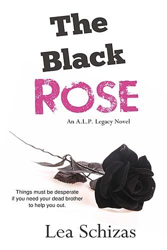 The Black Rose PDF