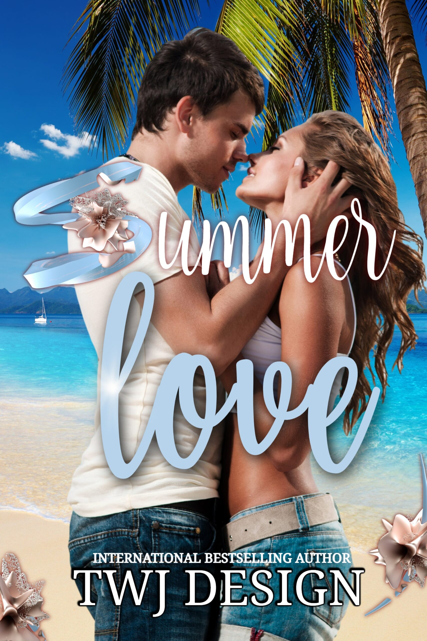 Number 168 Premade Ecover