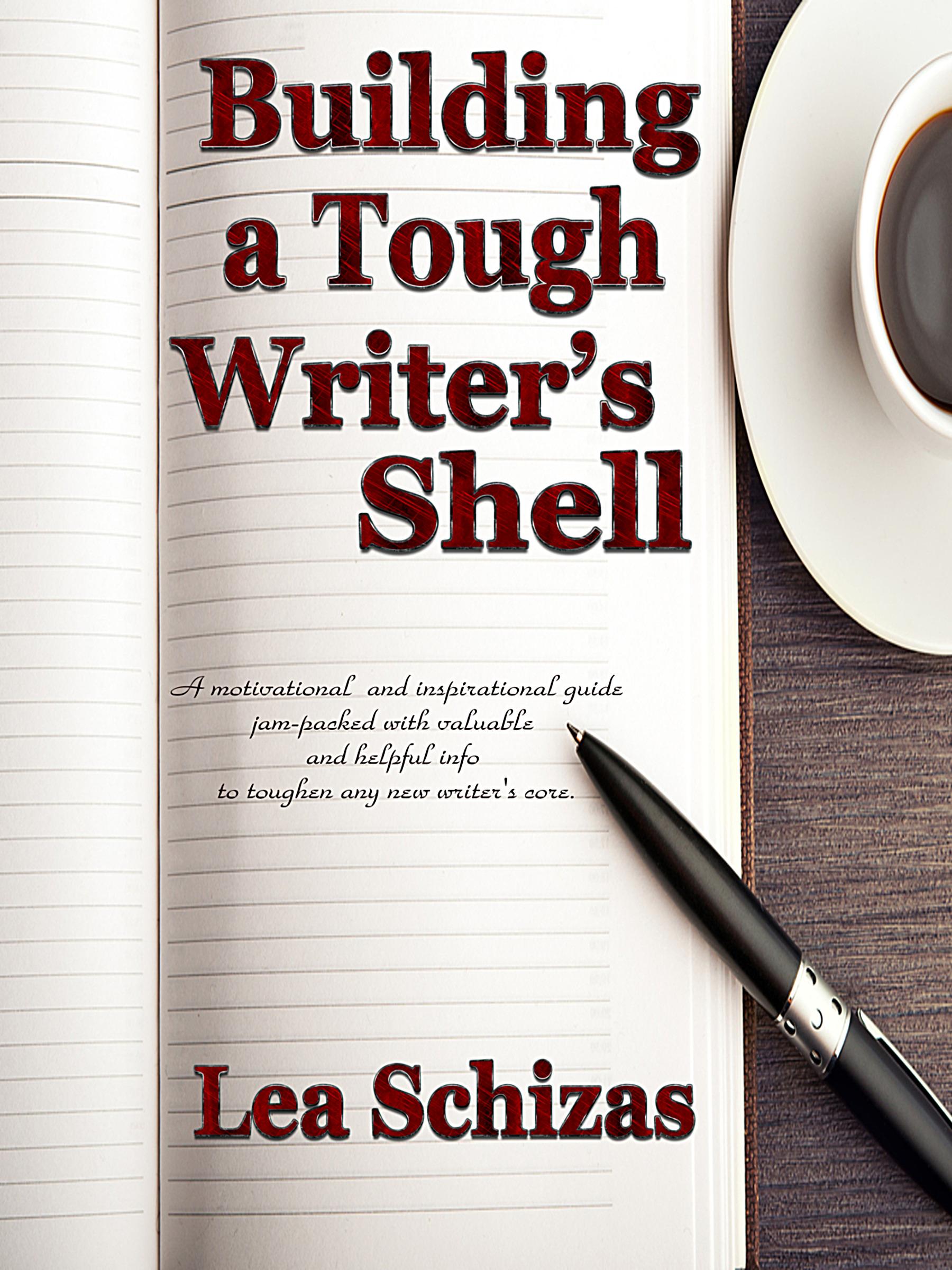 Build a Tough Writer's Shell PDF