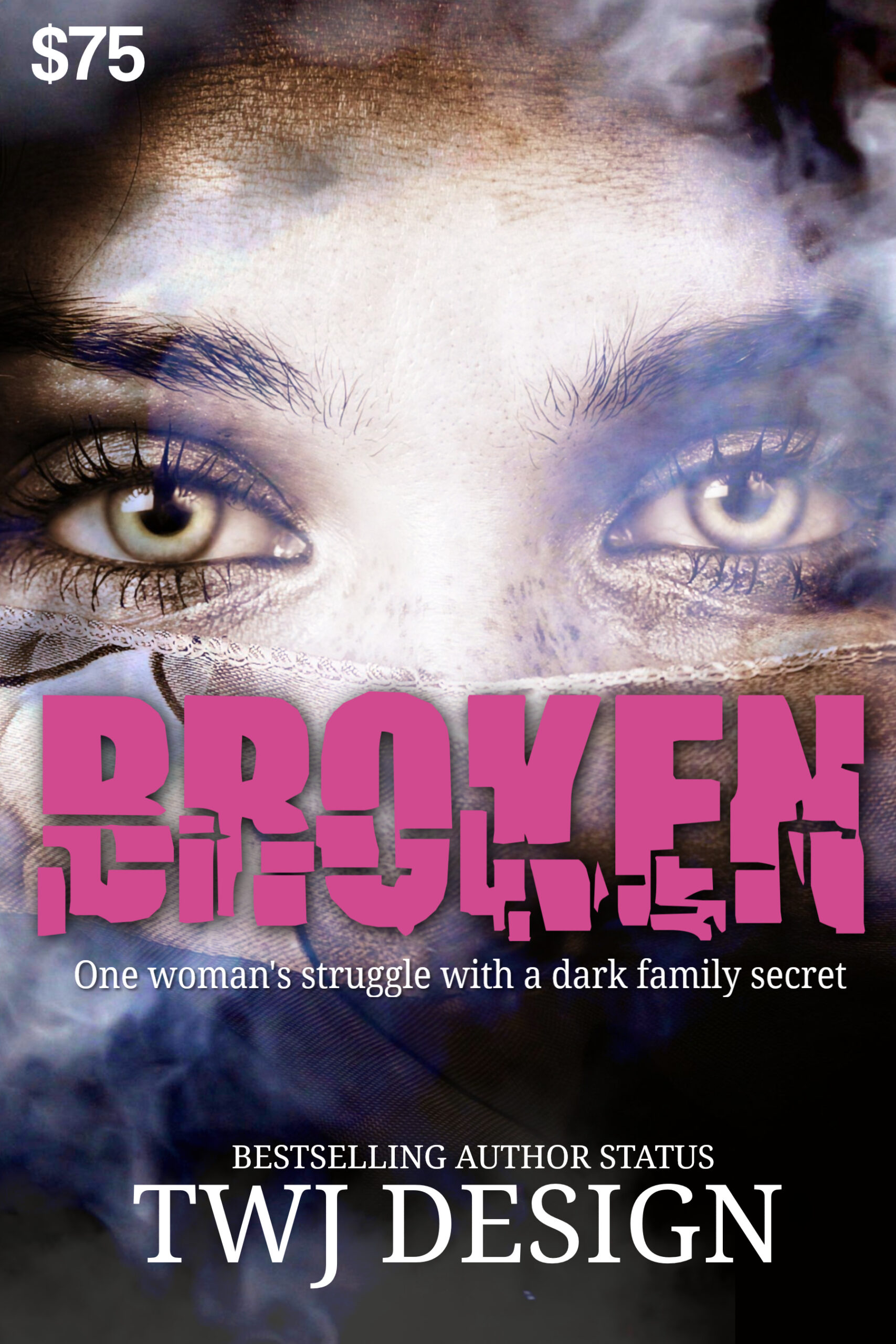 Number 174 Premade Ecover